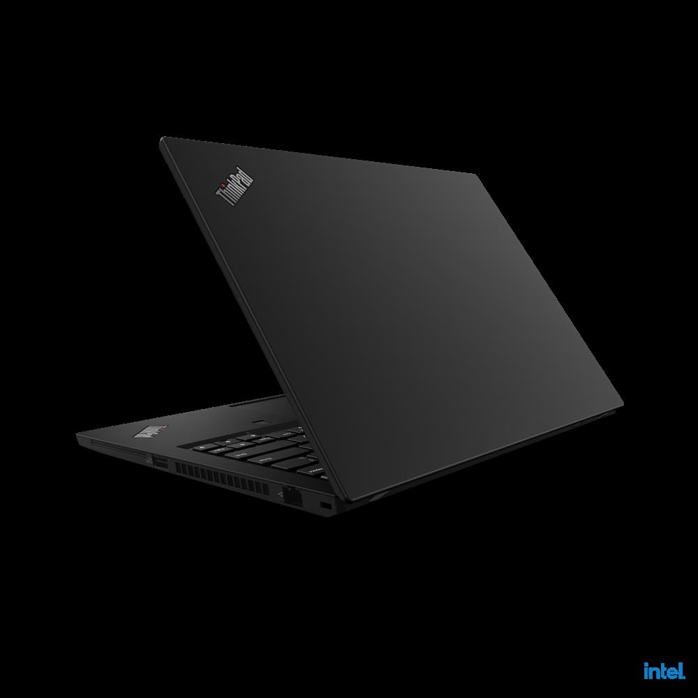 "Laptop Lenovo ThinkPad T14 Gen 2 (Intel), 14"" FHD (1920x1080) Low Power IPS 400nits Anti-glare, Intel Core i7-1165G7 (4C / 8T, 2.8 / 4.7GHz, 12MB), Video NVIDIA GeForce MX450 2GB GDDR6, RAM 16GB Soldered DDR4- 3200, SSD 1TB SSD M.2 2280 PCIe x4 NVMe Opal2, Optical: no ODD, MicroSD Reader, Speakers - imaginea 3"