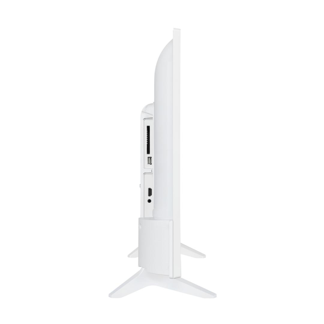 "LED TV HORIZON SMART 32HL6331H/B, 32"" D-LED, HD Ready (720p), Digital TV-Tuner DVB-S2/T2/C, CME 200Hz, HOS 3.0 SmartTV-UI (WiFi built-in) +Netflix +AmazonAlexa +Youtube, 1xLAN (RJ45), Wireless Display, DLNA 1.5, Contrast 4000:1, 300 cd/m2, 1xCI+, 2xHDMI (v1.4), 1xUSB, 1xD-Sub (15-PIN), USB Player - imaginea 6"