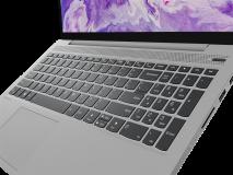 "Laptop Lenovo IdeaPad 5 15ARE05, 15.6"" FHD (1920x1080) IPS 300nits Anti- glare, 45% NTSC, AMD Ryzen 5 4600U (6C / 12T, 2.1 / 4.0GHz, 3MB L2 / 8MB L3), video Integrated AMD Radeon Graphics, RAM 8GB Soldered DDR4-3200, SSD 512GB SSD M.2 2280 PCIe 3.0x4 NVMe, no ODD, 4-in-1 Card Reader (MMC, SD, SDHC - imaginea 4"