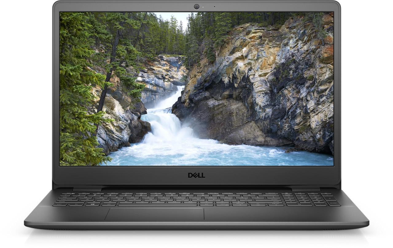 Laptop Dell Vostro 3500, 15.6'' FHD, i5-1135G7, 8GB, 512GB SSD, Intel Iris Xe Graphics, W10 Pro - imaginea 1
