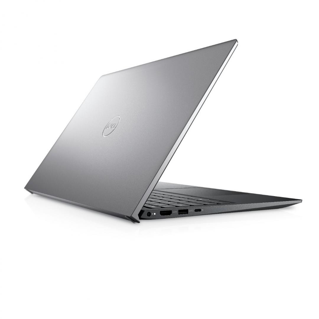 "Laptop Dell Vostro 5515, 15.6"" FHD, AMD Ryzen 5 5500U, 8GB, 512GB SSD, AMD Radeon Graphics, W10 Pro - imaginea 7"