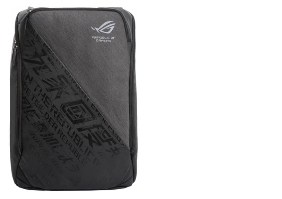 Rucsac Notebook Asus BP1501G ROG, 17, negru - imaginea 1
