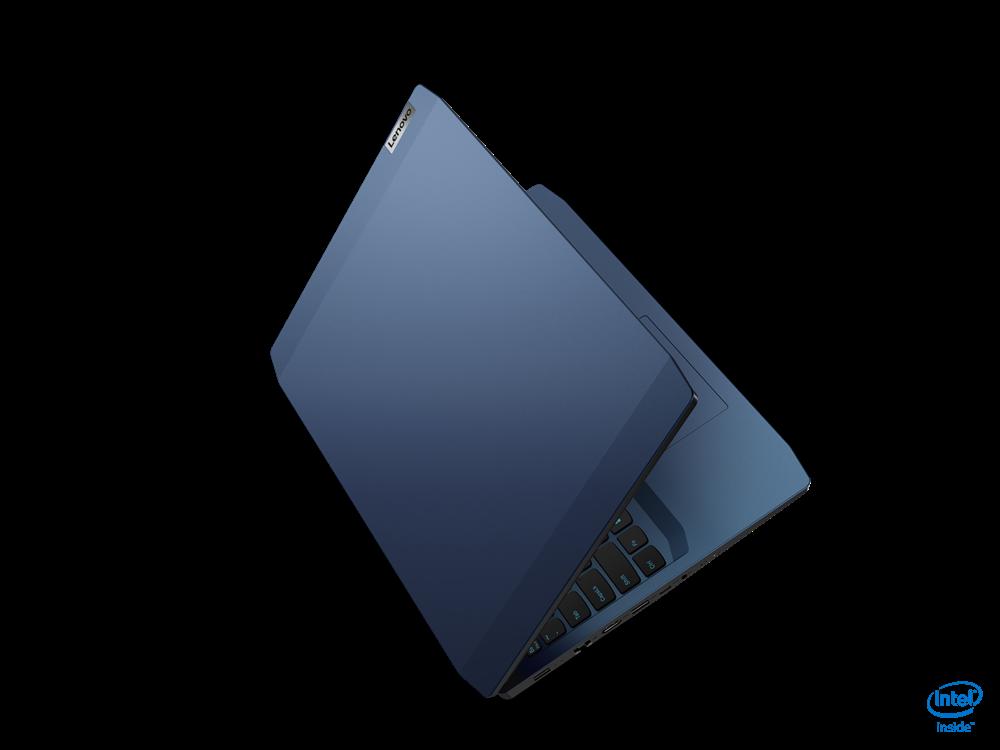 "Laptop Lenovo IdeaPad Gaming 3 15IMH05, 15.6"" FHD (1920x1080) IPS 250nits Anti-glare, 60Hz, Intel Core i5-10300H (4C / 8T, 2.5 / 4.5GHz, 8MB), video NVIDIA GeForce GTX 1650 4GB GDDR6, RAM 2x 8GB SO-DIMM DDR4- 2933, SSD 512GB SSD M.2 2280 PCIe 3.0x4 NVMe, no ODD, No Card reader, Stereo speakers, 1.5W - imaginea 8"