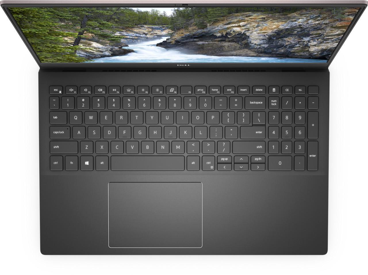 "Laptop Dell Vostro 5502, 15.6"" FHD, i5-1135G7, 16GB, 512GB SSD, Intel Iris Xe Graphics, Ubuntu - imaginea 8"