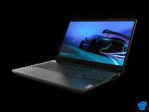 "Laptop Lenovo IdeaPad Gaming 3 15IMH05, 15.6"" FHD (1920x1080) IPS 250nits Anti-glare, 60Hz, Intel Core i5-10300H (4C / 8T, 2.5 / 4.5GHz, 8MB), video NVIDIA GeForce GTX 1650 4GB GDDR6, RAM 1x 8GB SO-DIMM DDR4- 2933, SSD 256GB SSD M.2 2242 PCIe 3.0x4 NVMe, no ODD, No Card reader, Stereo speakers, 1.5W - imaginea 3"