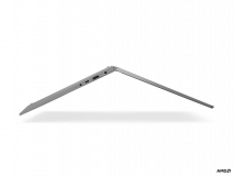"Laptop Lenovo IdeaPad Flex 514ALC05, 14"" FHD (1920x1080) IPS 250nits Glossy, 45% NTSC, AMD Ryzen 3 5300U (4C / 8T, 2.6 / 3.8GHz, 2MB L2 / 4MB L3), video AMD Radeon Graphics, RAM 8GB Soldered DDR4-3200, SSD 256GB SSD M.2 2242 PCIe 3.0x4 NVMe, no ODD, 4-in-1 Card Reader, Stereo speakers, 2W x2, Dolby - imaginea 11"