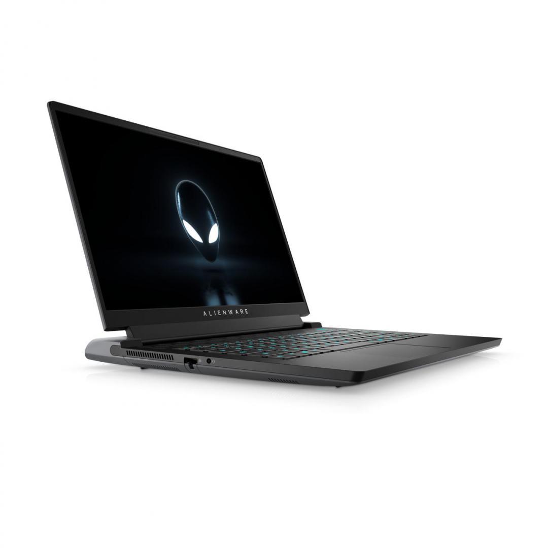 "Laptop Gaming Alienware M15 R5, 15.6"" QHD (2560 x 1440), AMD Ryzen R7 5800H, 16GB, 512GB SSD, GeForce RTX 3070, W10 Pro - imaginea 8"