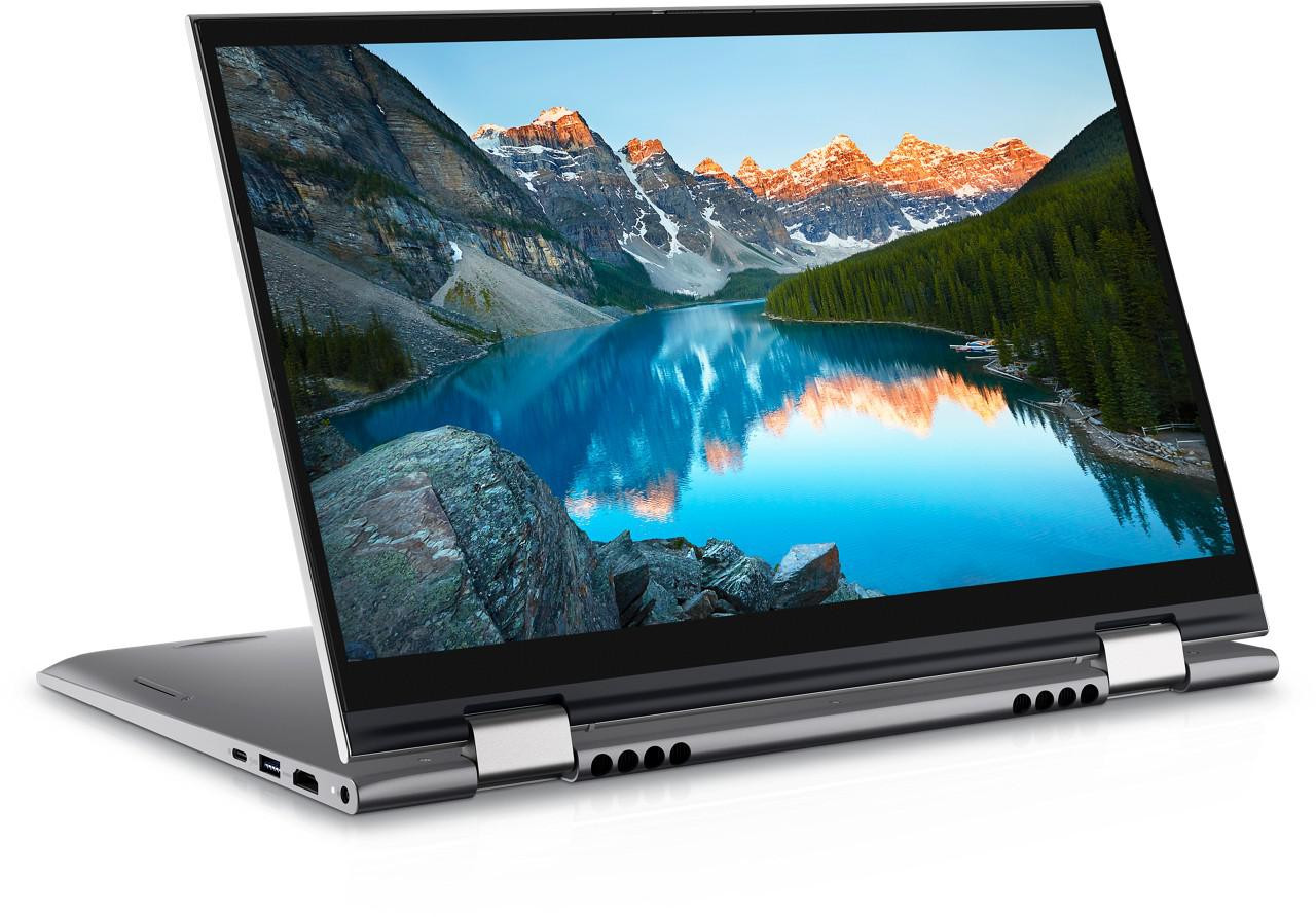 """Laptop Dell Inspiron 5410 2in1, 14.0"""" FHD, Touch, i7-1165G7, 16GB, 512GB SSD, GeForce MX350, W10 Pro - imaginea 17"""