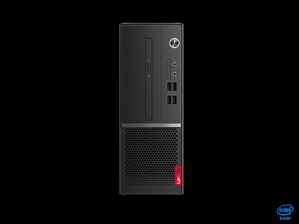 Desktop Lenovo V530s-07ICR, SFF 7.4L i5-9400 8GB 512GB SSD ODD 3YD DOS - imaginea 1