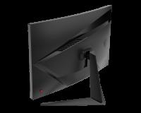 "Monitor Gaming MSI Optix G27C6 27"" CURVED VA FHD 165Hz 1ms - imaginea 4"