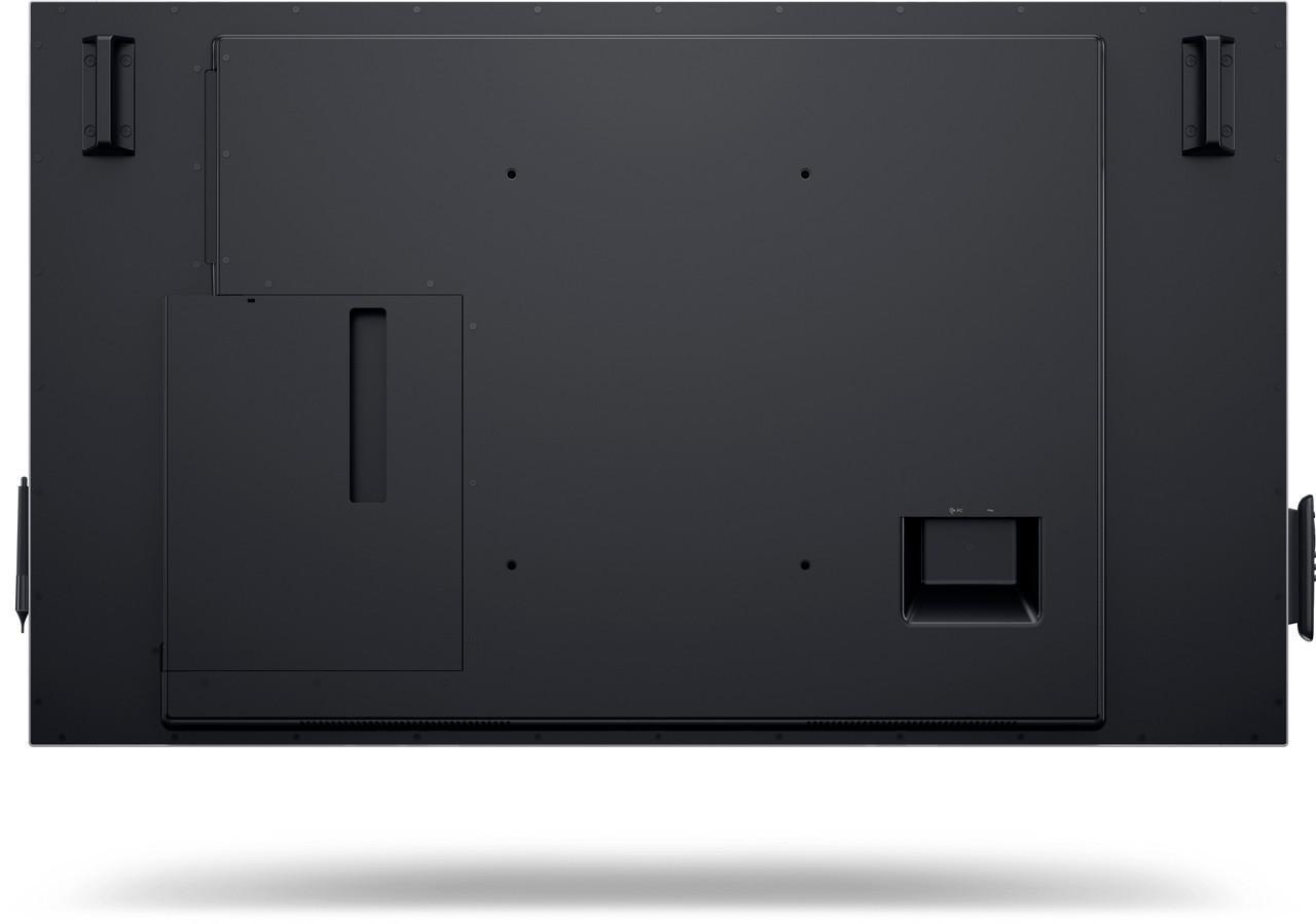 "Monitor Dell 55"", C5522QT, 138.787 cm, Touch, IPS, 4K, UHD, 3840 x 2160 at 60Hz, 16:9 - imaginea 6"