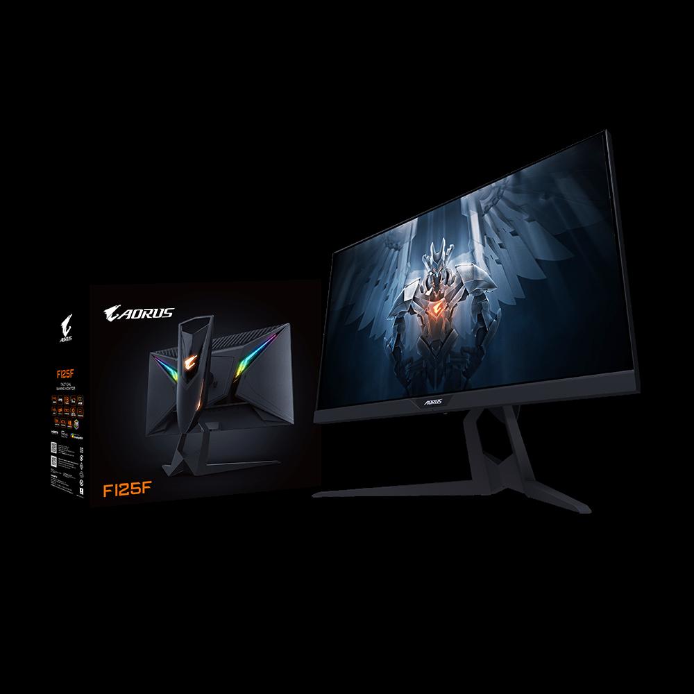 Monitor Gaming Gigabyte AORUS FI25F - imaginea 7