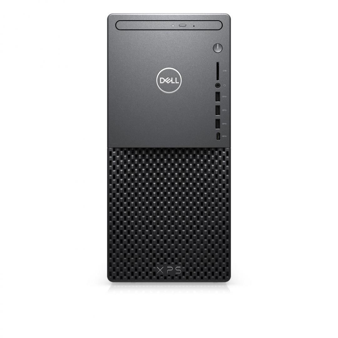 Desktop Dell XPS 8940, i7-11700, 16GB, 512GB SSD, 1TB HDD, GeForce GTX 1660Ti, W10 Pro - imaginea 1