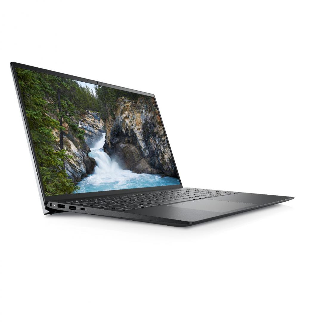 "Laptop Dell Vostro 5515, 15.6"" FHD, AMD Ryzen 5 5500U, 8GB, 256GB SSD, AMD Radeon Graphics, W10 Pro - imaginea 5"