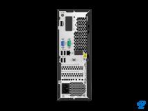 Desktop Lenovo V50s 07IMB SFF 7.4L i3-10100 4GB 1TB HDD 3YD DOS - imaginea 4