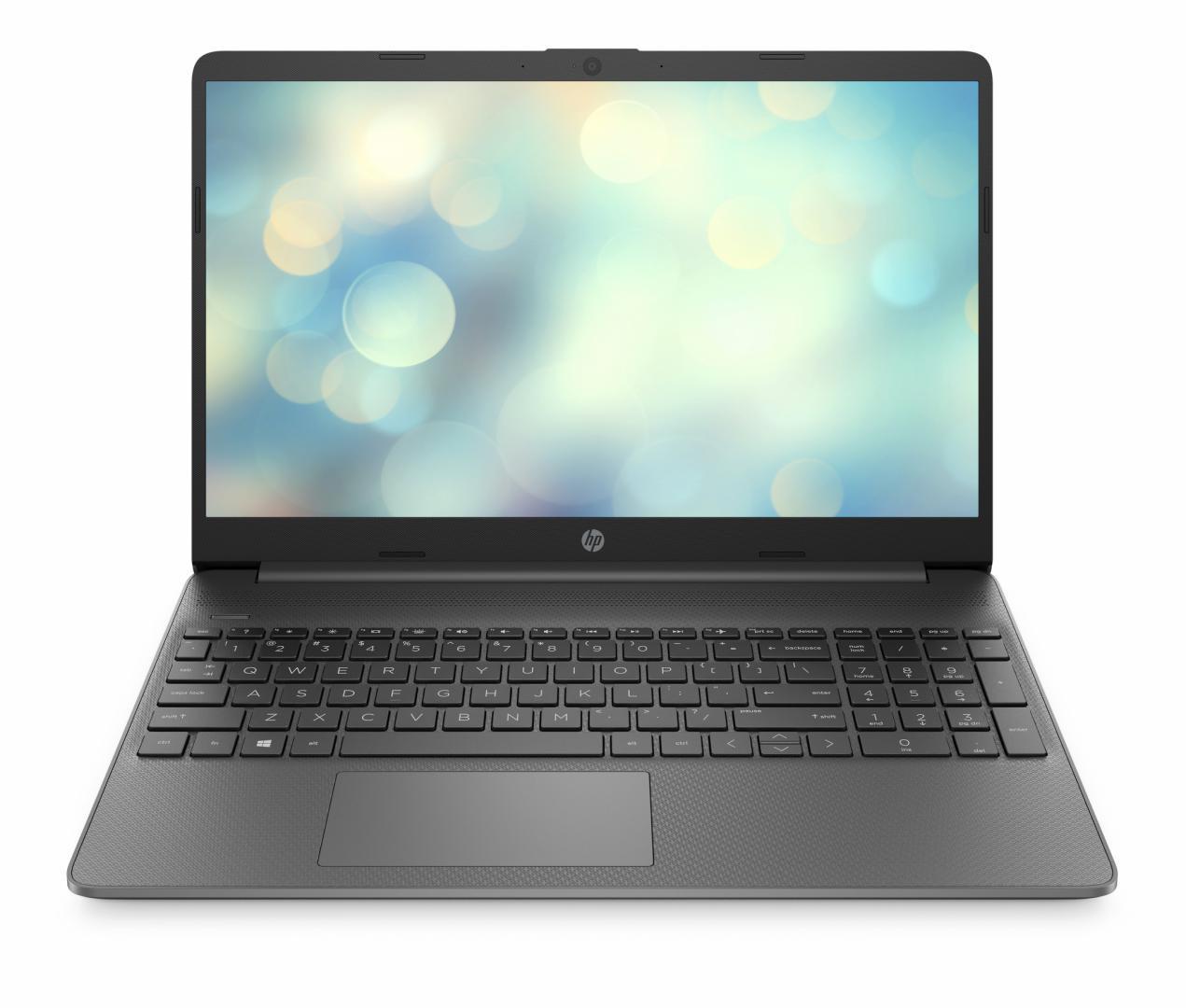 """NOTEBOOK HP 15.6"""" FHD Ryzen5-4500U 8GB 256GB UMA DOS - imaginea 1"""