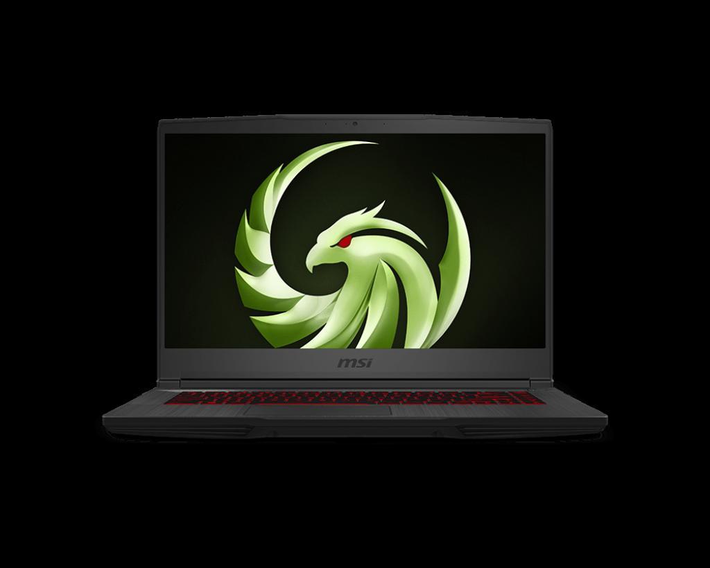 "Laptop MSI Gaming Bravo 15 A4DDR-246XRO, 15.6"" FHD (1920*1080), IPS-Level 144Hz 45%NTSC Thin Bezel, - imaginea 1"