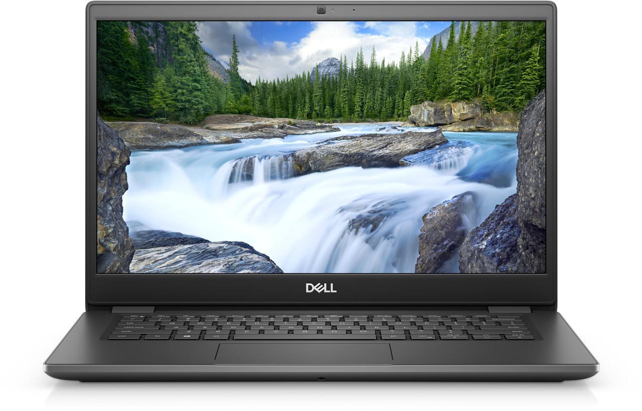"Laptop Dell Latitude 3410, 14"" FHD, i3-10110U, 8GB, 256GB SSD, Intel UHD Graphics, W10 Pro - imaginea 1"