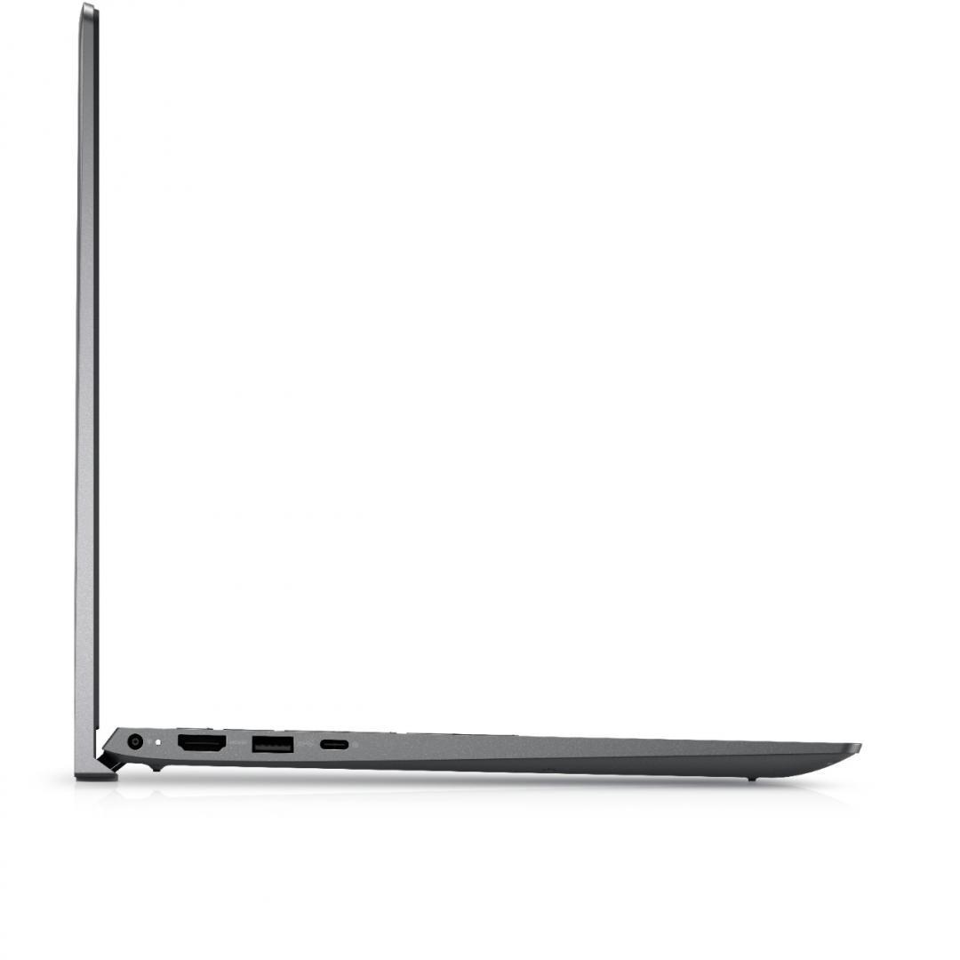 "Laptop Dell Vostro 5515, 15.6"" FHD, AMD Ryzen 5 5500U, 8GB, 512GB SSD, AMD Radeon Graphics, W10 Pro - imaginea 9"