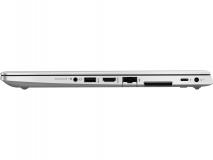Laptop HP EliteBook 830 G6, 13.3 inch LED FHD Anti-Glare 250 nits (1920x1080), Intel Core i7-8565U Quad Core (1.8GHz, up to 4.6GHz, 8MB), video integrat Intel UHD Graphics, RAM 16GB DDR4 2400MHz (1x16GB), SSD 512GB PCIe NVMe, no ODD, Active SmartCard, Audio Bang & Olufsen, boxe premium integrate - imaginea 6