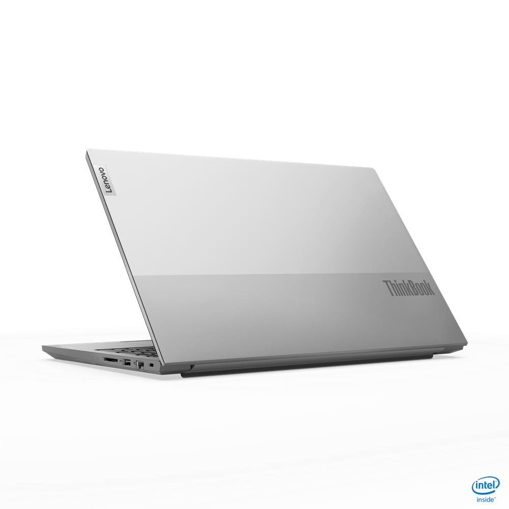 "Laptop Lenovo ThinkBook 15 G2 ITL, 15.6"" FHD (1920x1080) i3-1115G4 8GB 256GB 1YD DOS - imaginea 12"