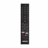 "LED TV HORIZON 4K-SMART 55HL7530U/B, 55"" D-LED, 4K Ultra HD (2160p), HDR10 / HLG + MicroDimming, Digital TV-Tuner DVB-S2/T2/C, CME 400Hz, HOS 3.0 SmartTV-UI (WiFi built-in) +Netflix +AmazonAlexa +Youtube, 1xLAN (RJ45), Wireless Display, DLNA 1.5, Contrast 6000:1, 350 cd/m2, 1xCI+, 3xHDMI, 2xUSB - imaginea 7"