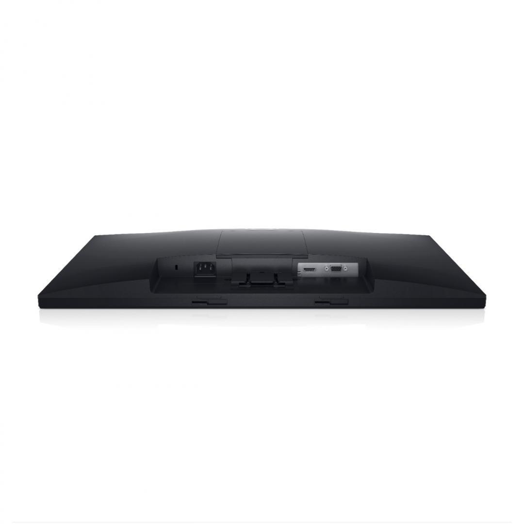 Monitor Dell 23.8'' E2421HN, 60.47 cm, LED, IPS, FHD, 1920 x 1080 at 60Hz, 16:9 - imaginea 5