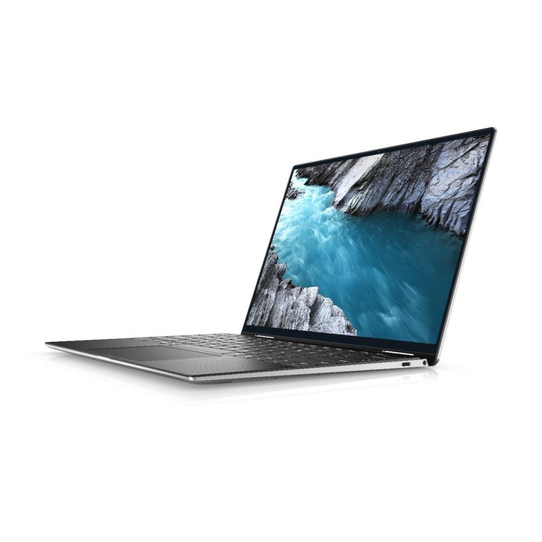 Ultrabook Dell XPS 13 9310 2in1, Touch, 13.4'' UHD+ (3840 x 2400), i7-1165G7, 16GB, 512GB SSD, Intel Iris Xe Graphics, W10 Pro - imaginea 7
