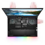"Laptop Dell Inspiron Gaming 7700 G7, 17.3"" FHD, i5-10300H, 8GB, 512GB SSD, GeForce GTX1660TI, W10 Home - imaginea 9"