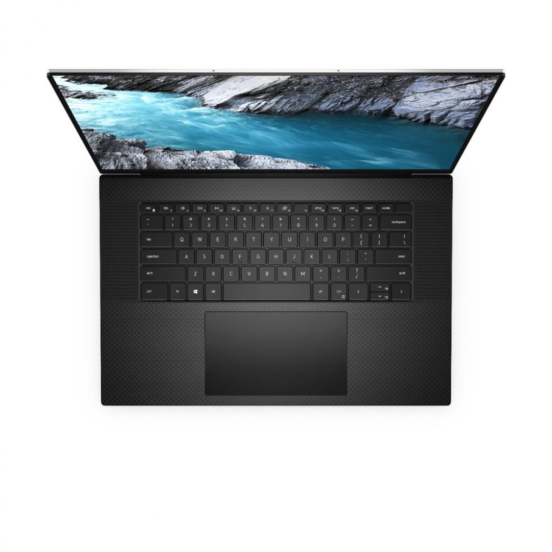 "Ultrabook Dell XPS 9700, Touch, 17.0"" UHD+ (3840 x 2400), i7-10875H, 16GB, 1TB SSD, GeForce RTX 2060, W10 Pro - imaginea 9"