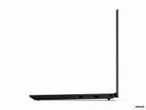 Laptop Lenovo ThinkPad E15 Gen 2 (AMD), 15.6 FHD (1920x1080) IPS 250nits Anti-glare, AMD Ryzen 5 4500U (6C / 6T, 2.3 / 4.0GHz, 3MB L2 / 8MB L3), Integrated AMD Radeon Graphics, RAM 1x 8GB DDR4-3200, 256GB SSD M.2 2242 PCIe 3.0x4 NVMe, Optical: no ODD, No Card reader, Speakers: 2W x 2, Dolby Audio. / - imaginea 10