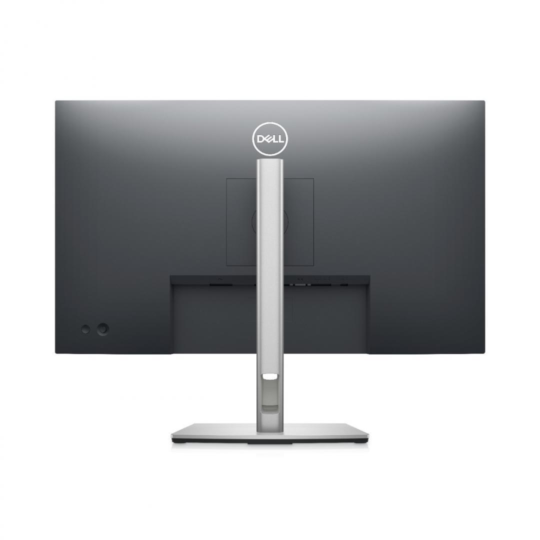 "Monitor Dell 27"" P2722HE, 68.60 cm, LED, IPS, FHD, 1920 x 1080 at 60Hz, 16:9, USB-C - imaginea 6"