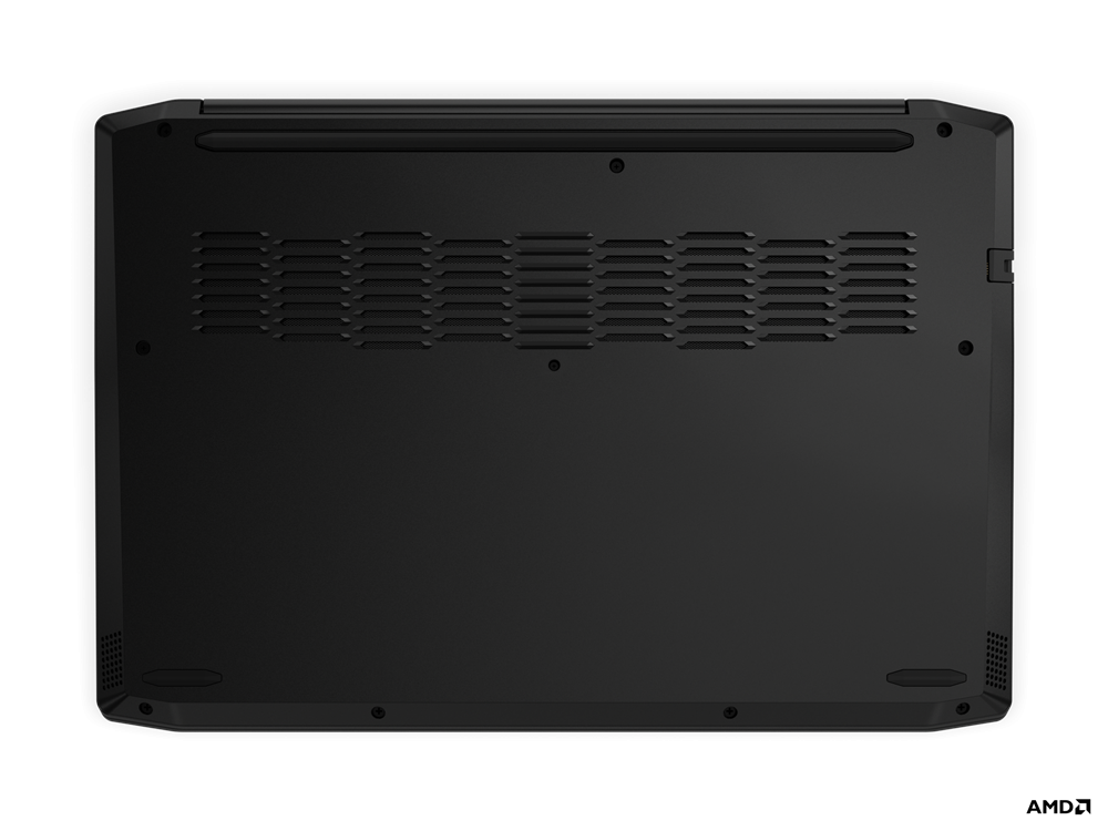 "Laptop Lenovo IdeaPad Gaming 3 15ARH05, 15.6"" FHD (1920x1080) IPS 250nits Anti-glare, 60Hz, AMD Ryzen 5 4600H (6C / 12T, 3.0 / 4.0GHz, 3MB L2 / 8MB L3), video NVIDIA GeForce GTX 1650 4GB GDDR6, RAM 1x 8GB SO- DIMM DDR4-3200, SSD 512GB SSD M.2 2280 PCIe 3.0x4 NVMe, no ODD, No Card reader, Stereo - imaginea 12"