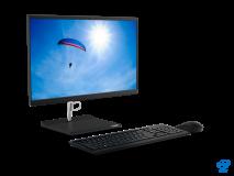 All-in-One Lenovo V50a 22IMB AIO i5-10400T 8GB 256GB 1YOS DOS - imaginea 2