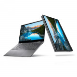 """Laptop Dell Inspiron 5410 2in1, 14.0"""" FHD, Touch, i7-1165G7, 16GB, 512GB SSD, GeForce MX350, W10 Pro - imaginea 16"""