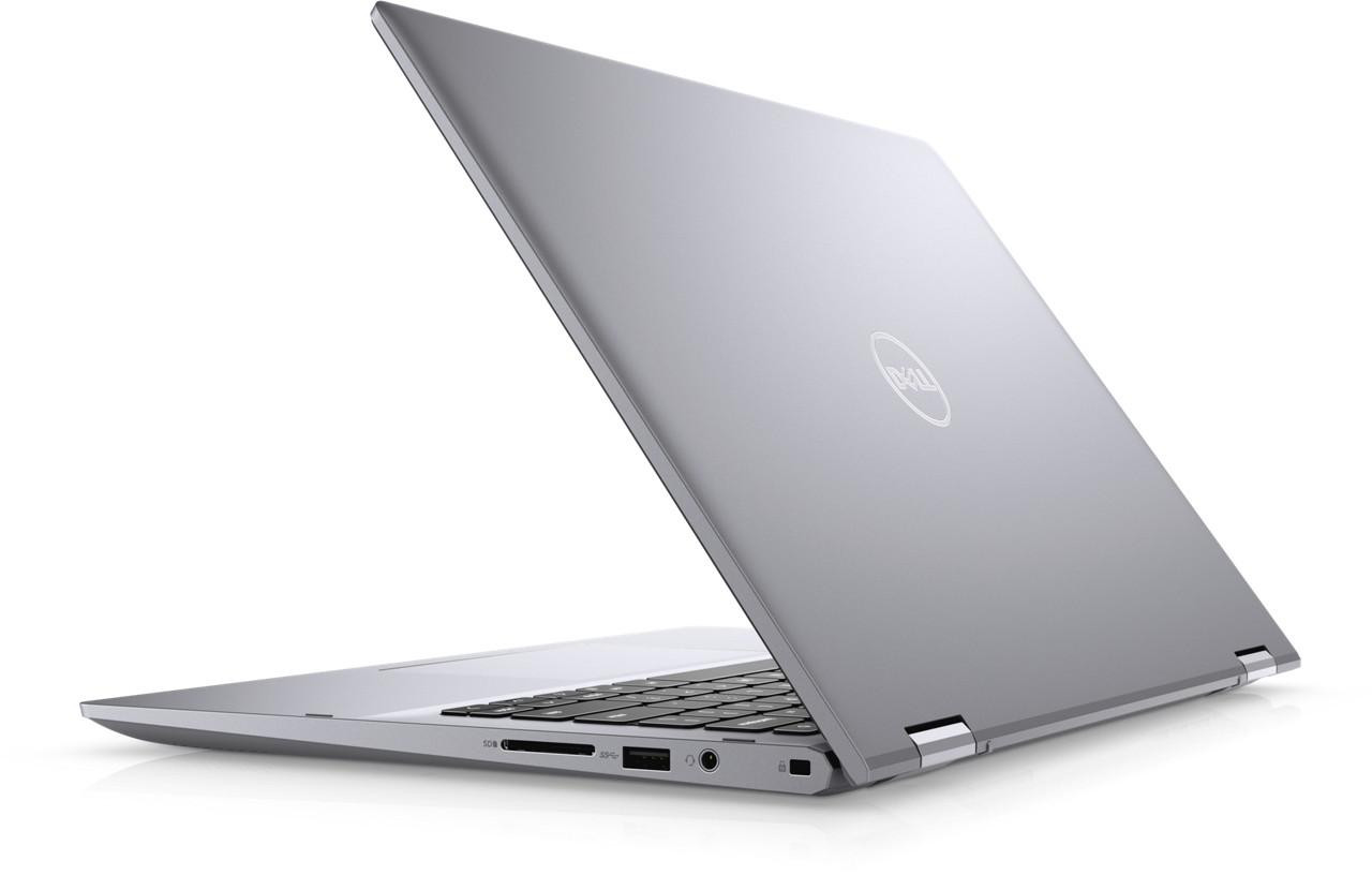 "Laptop Dell Inspiron 5406 2in1, 14.0"" FHD, Touch, i5-1135G7, 8GB, 256GB SSD, Intel Iris Xe Graphics, W10 Pro - imaginea 4"