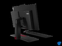 All-in-One Lenovo ThinkCentre M70a i3-10100 8GB 256GB UMA 3YOS DOS - imaginea 8