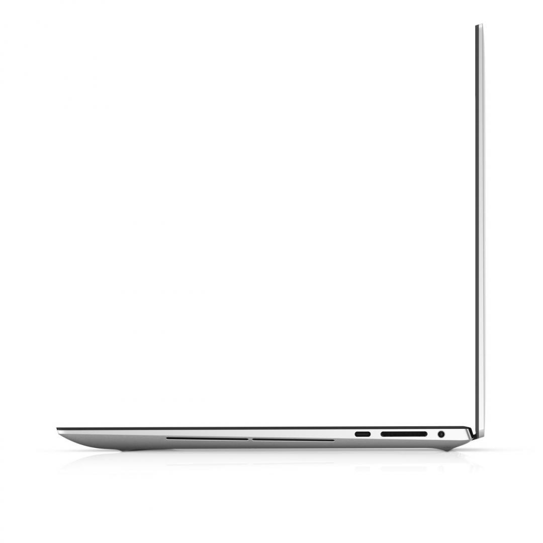 """Ultrabook Dell XPS 9500, 15.6"""" FHD+ (1920 x 1200), i7-10750H, 32GB, 1TB SSD, GeForce GTX 1650Ti, W10 Pro - imaginea 8"""