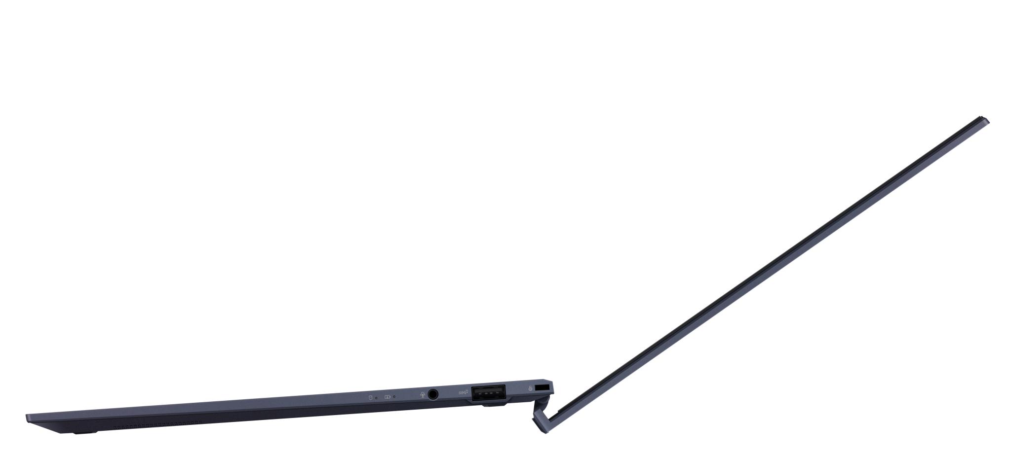 Laptop Business ASUS ExpertBook, 14.0-inch, i7-11657G7 16 2 UMA FHD W10P - imaginea 1