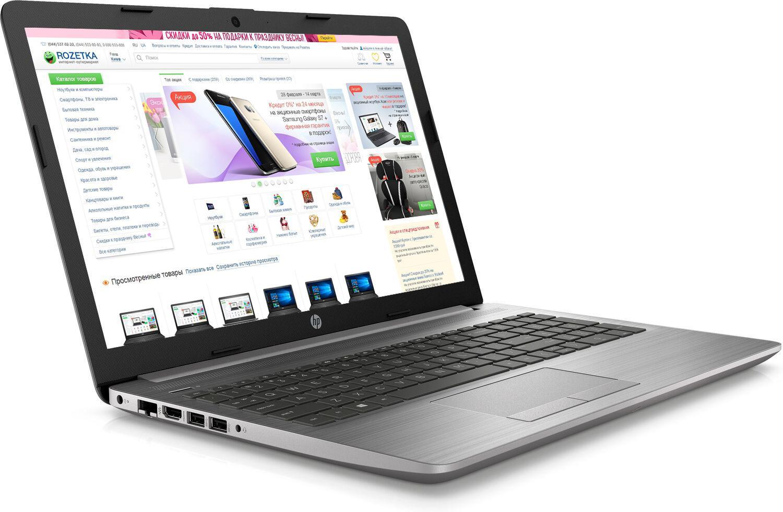 "NOTEBOOK HP 250G7 15.6"" FHD i3-1005G1 8GB 256GB 2GB-MX110 DOS - imaginea 2"
