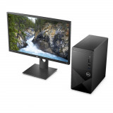 Desktop Dell Vostro 3888 Tower, i5-10400, 8GB, 512GB SSD, Ubuntu - imaginea 5