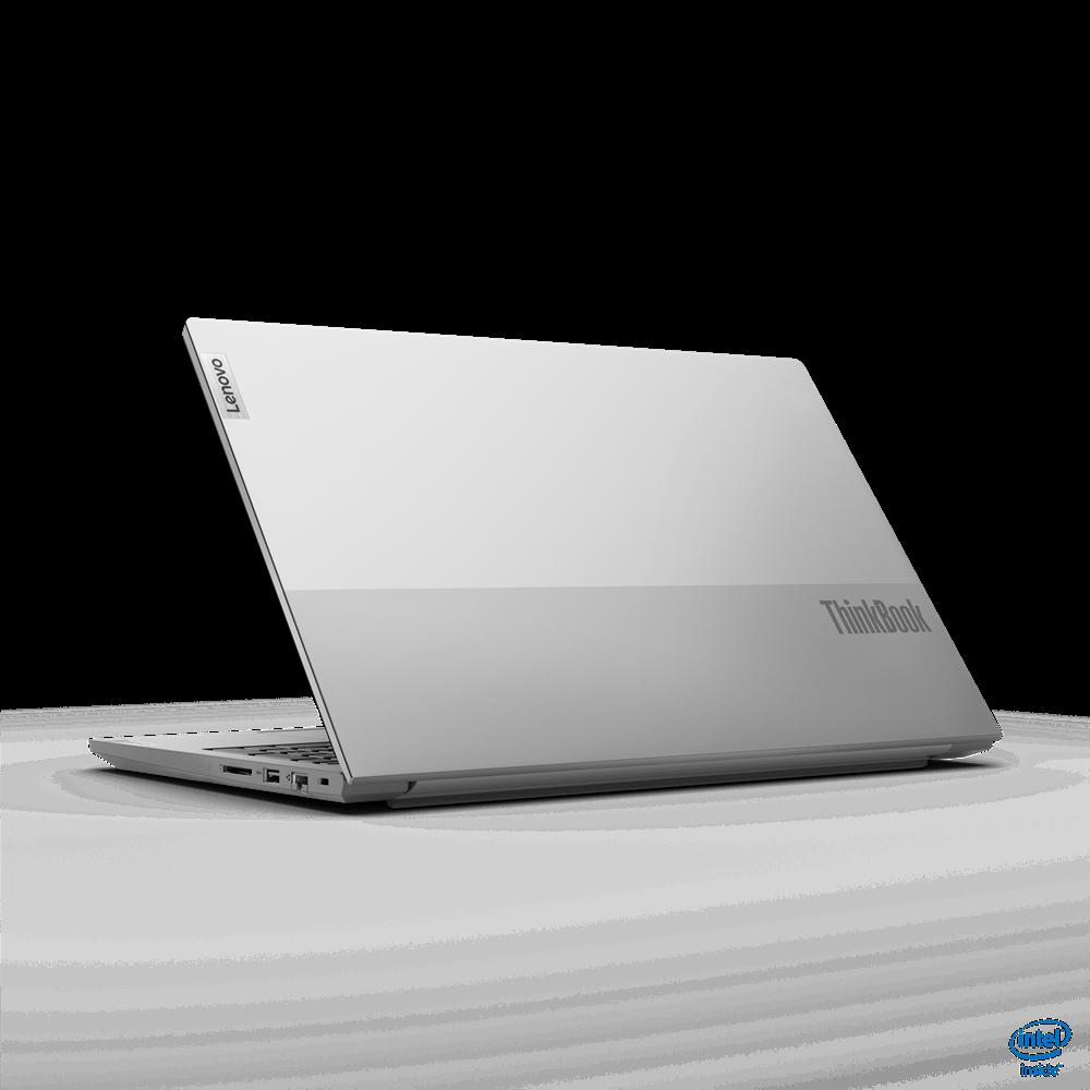 """Laptop Lenovo ThinkBook 15 G2, 15.6"""" FHD (1920x1080) i5-1135G7 300N 8GB 256GB 1YD DOS - imaginea 11"""