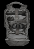 """Rucsac Trust GXT 1255 Outlaw Gaming Backpack 15.6"""" Black - imaginea 7"""