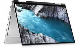 Ultrabook Dell XPS 13 9310 2in1, Touch, 13.4'' UHD+ (3840 x 2400), i7-1165G7, 16GB, 512GB SSD, Intel Iris Xe Graphics, W10 Pro - imaginea 10