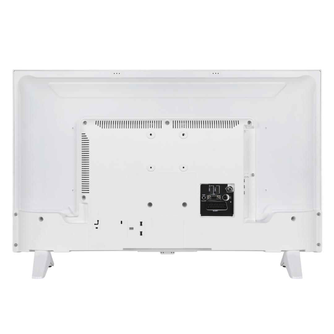 "LED TV HORIZON 32HL6301H/B, 32"" D-LED, HD Ready (720p), Digital TV-Tuner DVB-S2/T2/C, CME 100Hz, Contrast 4000:1, 300 cd/m2, 1xCI+, 2xHDMI (v1.4), 1xD-Sub (15-PIN), USB Player (AVI, MKV, H.265/HEVC, JPEG), Hotel TV Mode (Passive), VESA 75 x 75 mm   M4, Double Neck-Foot Stand, Very Narrow Design - imaginea 4"
