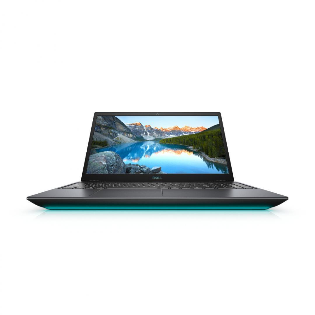 "Laptop Dell Inspiron Gaming 5500 G5, 15.6"" FHD, i7-10750H, 16GB, 1TB SSD, GeForce RTX 2060, Ubuntu - imaginea 4"