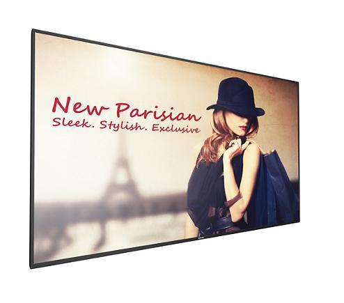"Ecran profesional LFD Monitor Signage Philips 65"" FHD 24/7 450nitnit Android 4.4.4 CMND Create Conectivitate: INPUT: 1xD-SUB, 1xDVI, 1xDP, 2xHDMI, 2xUSB, 1xUSB 5V2A, 1xLAN, 1xRS232C, 1xIR; - imaginea 1"