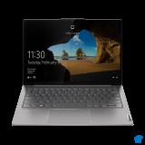 """Laptop Lenovo ThinkBook 13s G2 ITL, 13.3"""" WUXGA (1920x1200) i5-1135G7 8GB 256GB 1YD DOS - imaginea 1"""