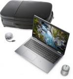 """Workstation Dell Mobile Precision 3560, 15.6"""" FHD, i7-1165G7, 16GB, 512GB SSD, Nvidia T500, W10 Pro - imaginea 17"""