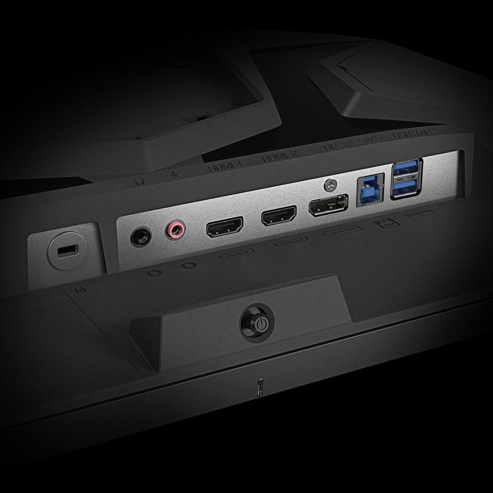 Monitor Gaming Gigabyte AORUS FI25F - imaginea 6